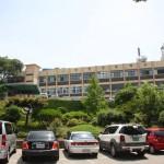 인천성동학교 전경 사진