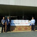 충남 논산시(* 장소 : 논산시청 앞)