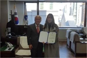 단국대학교 최혜주 학생